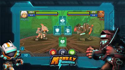 Monkey Showdown Apk v1.0.3 Mod (Unlimited Coins)