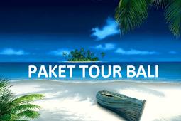 Liburan Lebih Seru Pakai Paket Tour Bali Gandhi Bali Tour