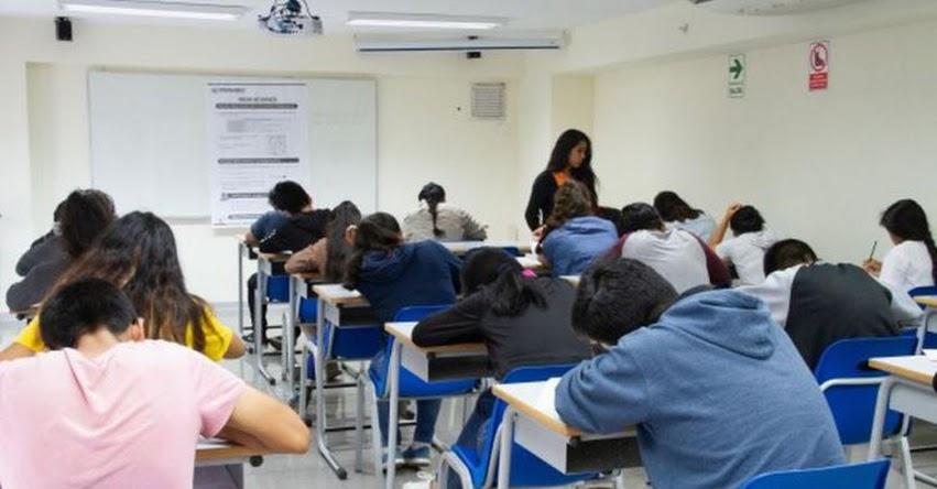 Universidad Villarreal, Callao, La Cantuta y otras seis sin licencia en la mira de la Contraloría General de la República