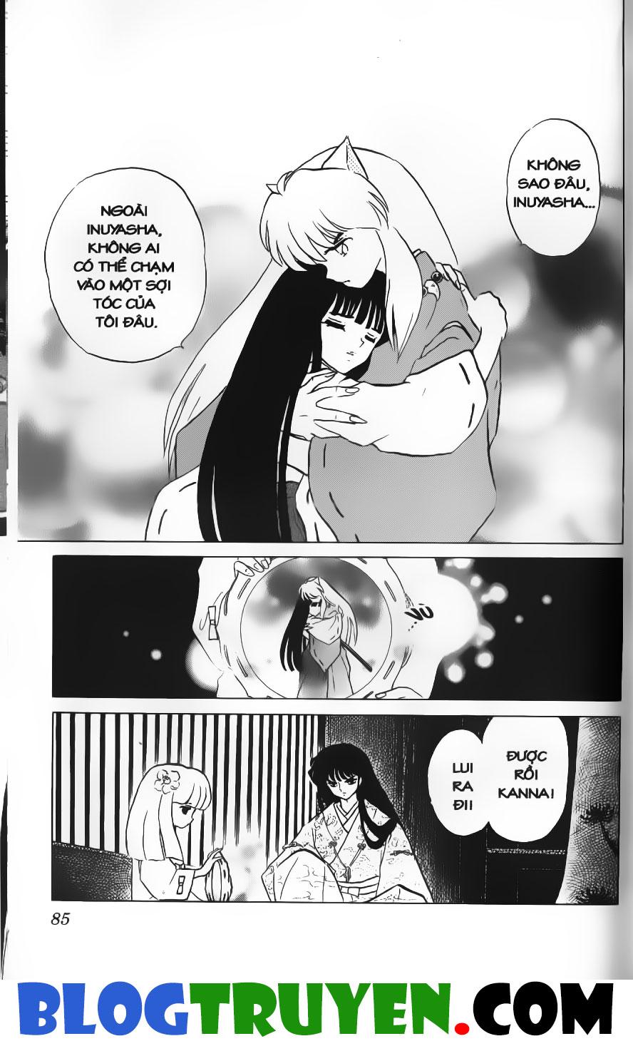 Inuyasha vol 18.5 trang 10