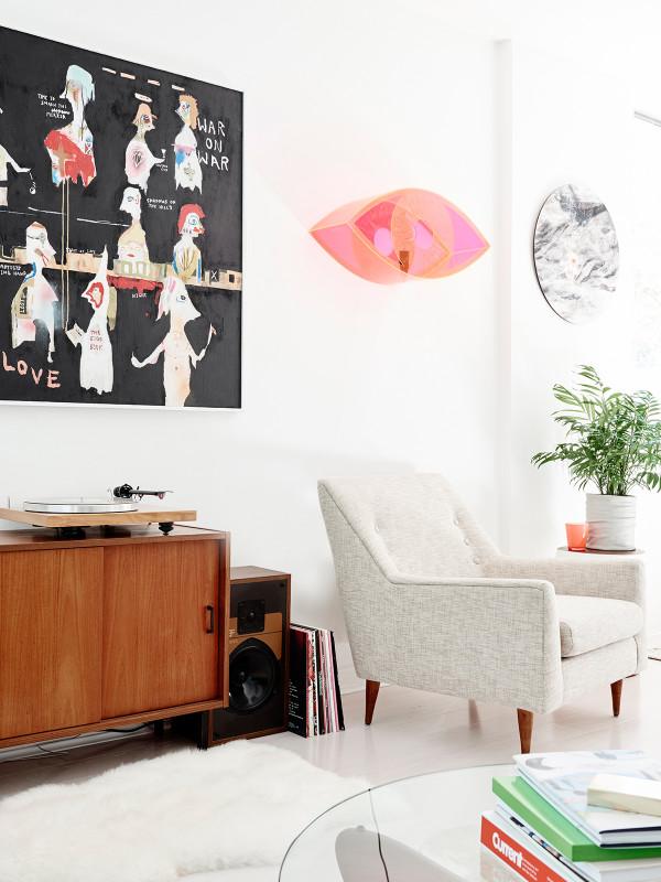 sofa vintage chicanddeco