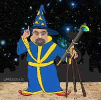 Как отличить профессионального астролога от сумасшедшего шизофреника, шарлатана или клоуна