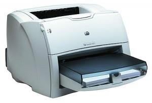 HP Laser Jet 1300 Printer Driver Download