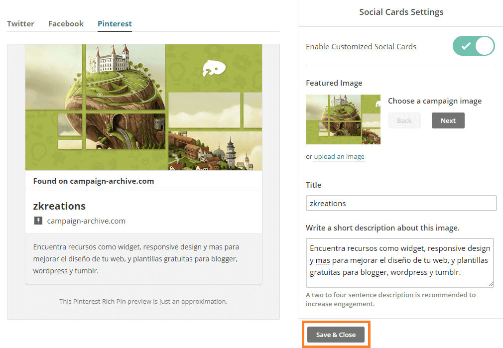 13-social-cards-settings