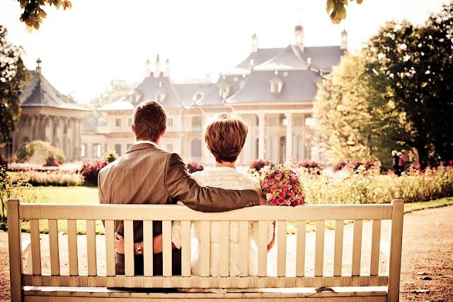 O passado, agora não importa, amar novamente, sempre vale a pena...