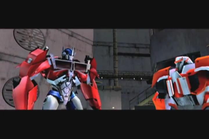 Jogos Grátis : Transformers Prime Puzzles-jogos grátis