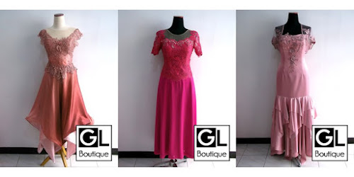 PINJEM MURAH DRESS NILA