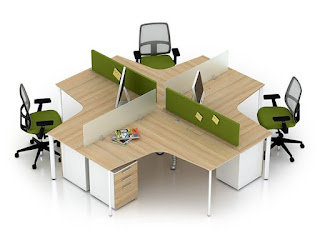 module bàn ghế liên hoàn