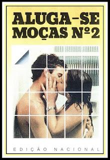 Aluga-se Moças 2 [1983]