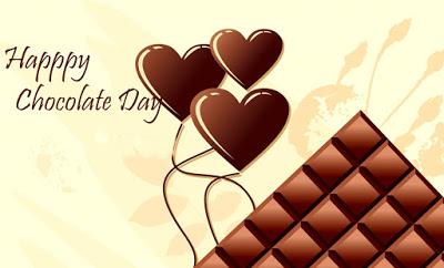 Happy Chocolate Day 2017 pics