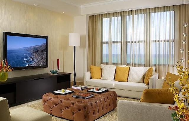 A sala de estar talvez seja o lugar mais bonito da casa, se você estar precisando se inspirar ou ter ideias de decoração então veja algumas fotos de sala de estar.