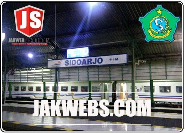 JASA PEMBUIATAN WEBSITE SIDOARJO