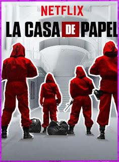 La casa de papel Temporada 1 | DVDRip Español HD GDrive 1 Link