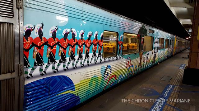hualien train