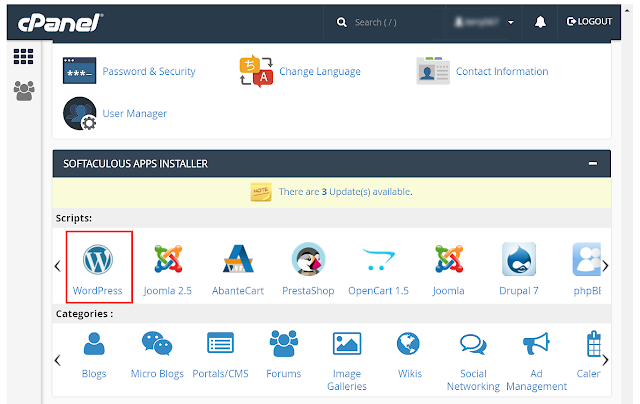 instalar-wordpress-cpanel