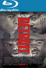 Detroit (2017) BRRip Subtitulos Latino / ingles AC3 5.1