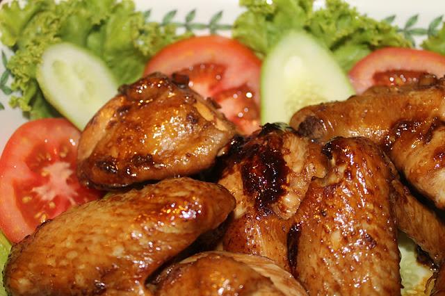 Nasi Ayam Ipoh Yang Sedap