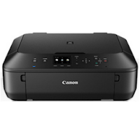 Canon PIXMA MG5600 Series Driver Download Mac - Win - Linux