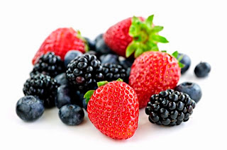 Why berries are so healthy