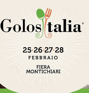 Golositalia 2017