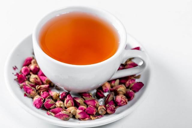 Preserva Wellness offer You The World's First Curcumin Tea in India