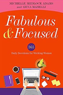 Fabulous and Focused: cover
