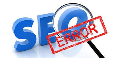 Los 5 errores más comunes en el SEO: uso de guiones (I)