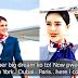 Pangarap Mo Bang Maging Flight Attendant? Ngayon, Kahit High School Graduate Ka Lang, Pwedeng Pwede Na!