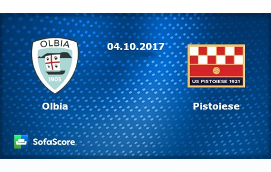 Soi kèo bóng đá Olbia vs Pistoiese, 21h30 ngày 04-10
