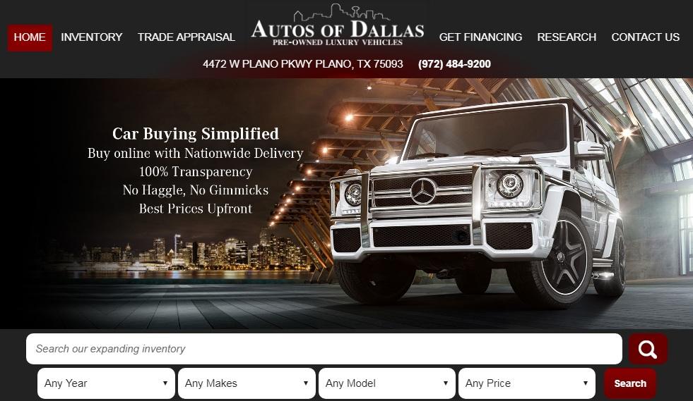 Best Maserati Repair and Dealership of Dallas
