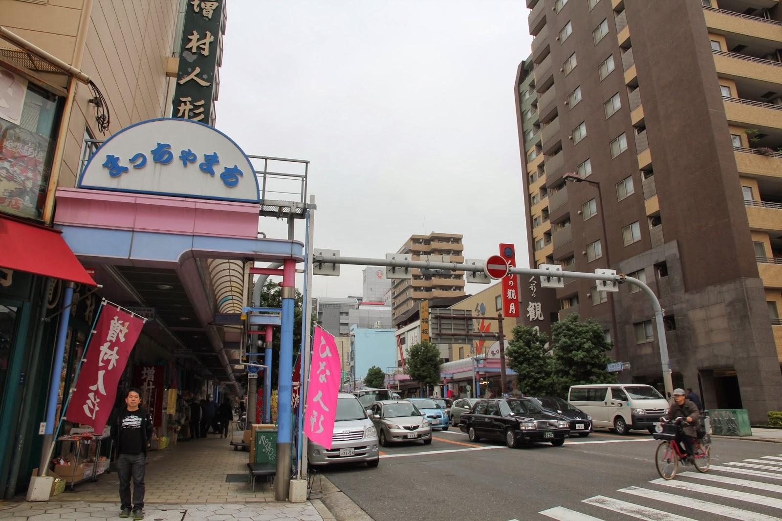[景點介紹] 大阪 玩具街 商店街 ,行程, 玩具 ...