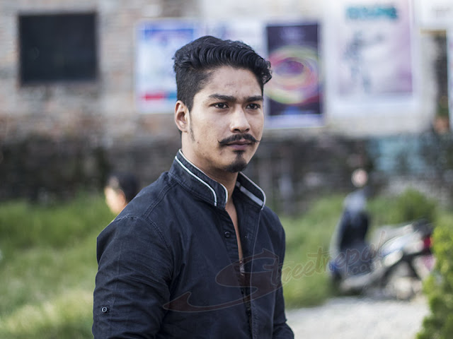 Saugat Malla Biography