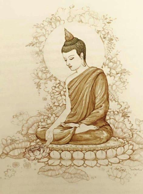 Đạo Phật Nguyên Thủy - Kinh Tiểu Bộ - Trưởng lão Bhaddiya kàligodhàyaputta