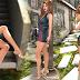 MH Unique - Colors Dress/ Diverso Dress/ Fantasia Dress