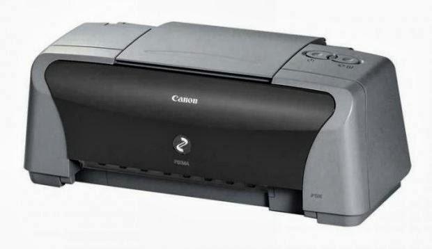 Canon pixma ip500