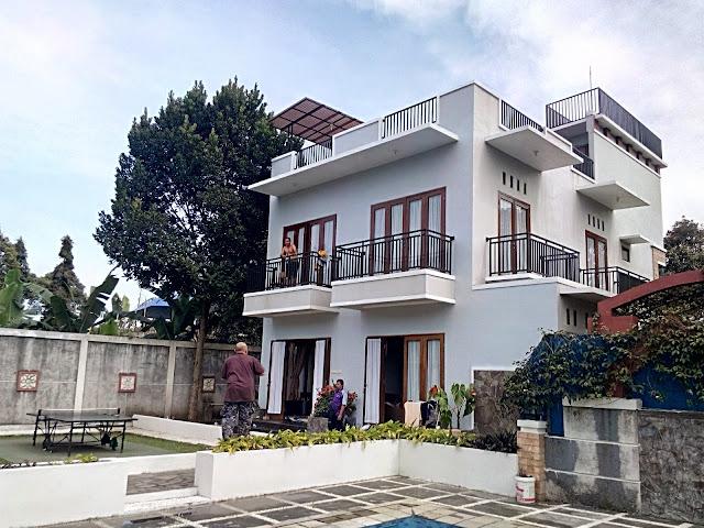 Villa Zam Zam Bogor