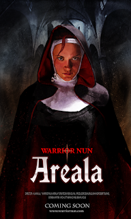 Warrior Nun The Movie