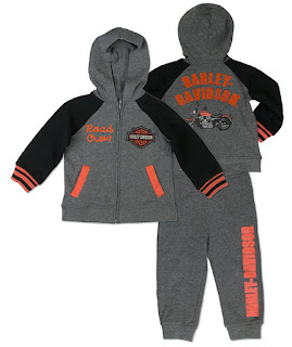 Adventure Harley Davidson New Harley Davidson Kids Clothing