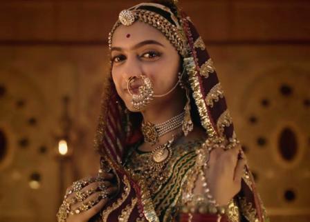 Ek Dil Ek Jaan Song Lyrics - Padmavati | Deepika Padukone