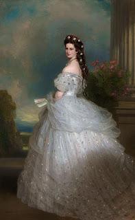 Emperatriz Isabel de Austria