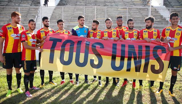 ضربة موجعة جديدة قبل مواجهة اورلاندو في رابطة الابطال : الترجي الرياضي التونسي يخسر خدمات نجم جديد