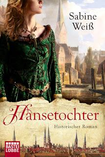 Sabine Weiß - Hansetochter