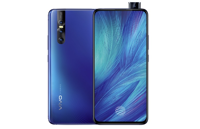 Vivo X27 unveiled: Specifications, Price, Pros and Cons - GET-D-TIPS