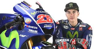 Nazar Vinales Jika Rebut Juara Dunia MotoGP