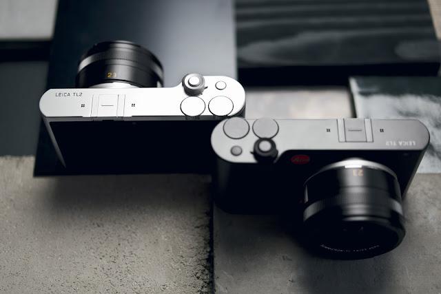 Leica TL vs TL2 review