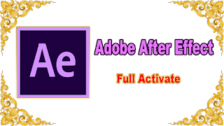 Adobe After Effect CC 2018 For Mac