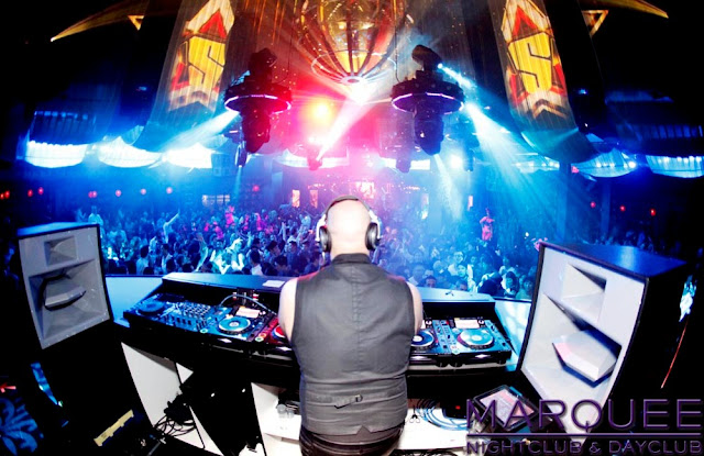 Marquee NightClub Balada Las Vegas