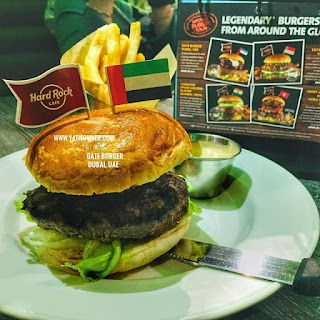 Hard Rock Cafe Announces 2018 World Burger Tour Lineup!