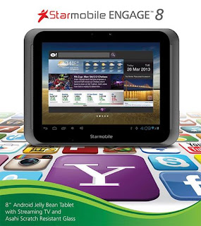 Starmobile Engage 8