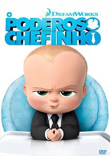 O PODEROSO CHEFINHO – ONLINE
